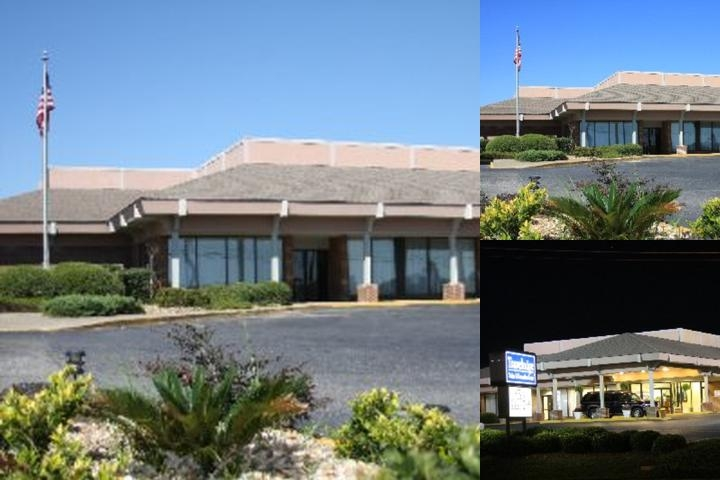 Travelodge Suites & Conference Center photo collage