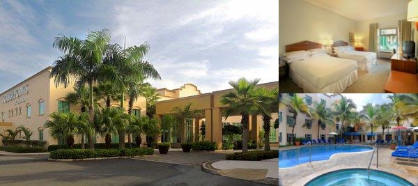 Four Points by Sheraton Caguas Real photo collage