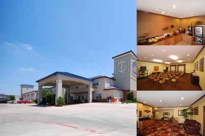 Best Western Lake Worth Inn & Suites photo collage