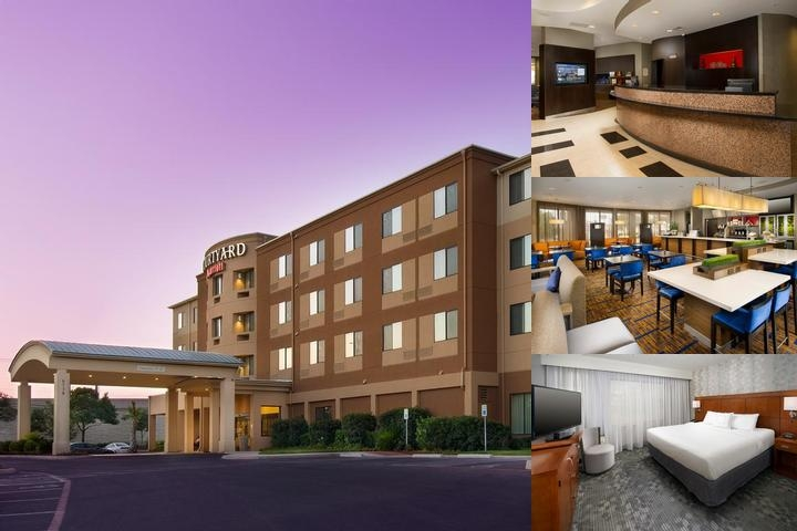 Fairfield Inn & Suites San Antonio Downtown / Alam photo collage