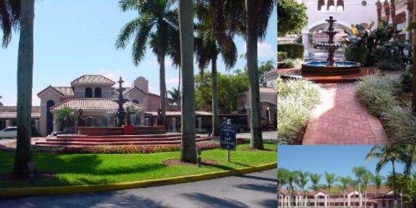 Grand Palms Hotel Spa & Golf Resort photo collage