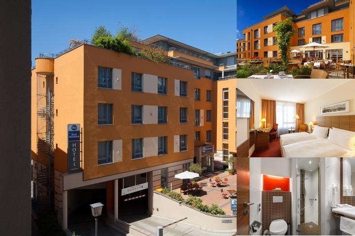 best western hotel bamberg bamberg luitpoldstra e 7 96052 rh hotelplanner com