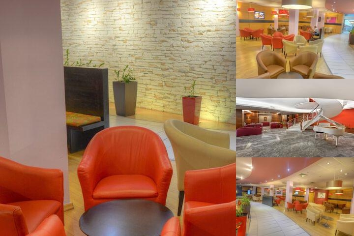 Preluna Hotel & Spa photo collage