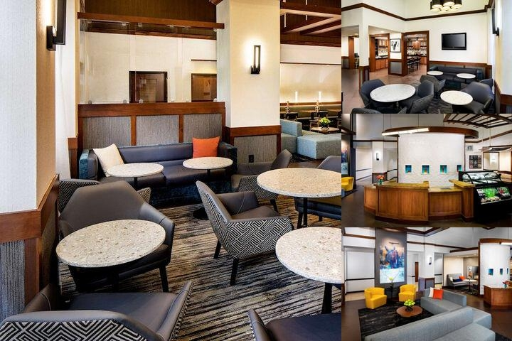 Hyatt Place Roanoke Airport / Valley View photo collage