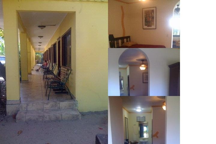 Capiro Bay Hotel photo collage