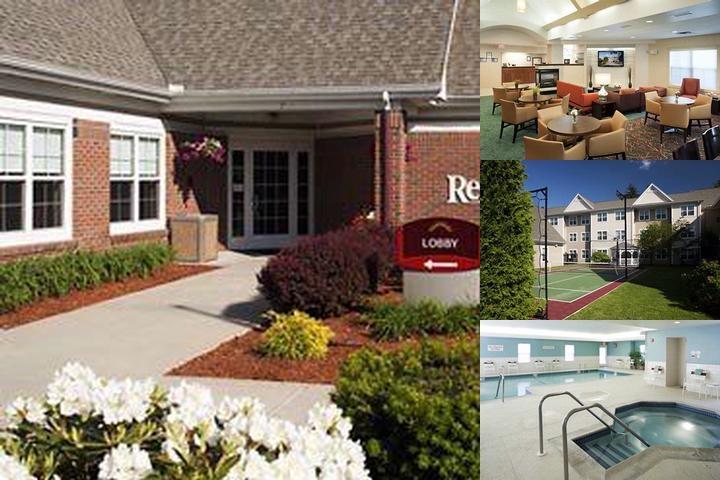 Westford (MA) United States  city photos : RESIDENCE INN WESTFORD Westford MA 7 Lan 01886