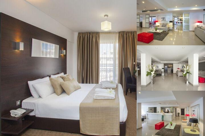 Amorgos Boutique Hotel Larnaca 11 Mitsi 6307