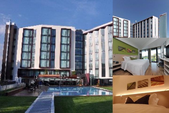1 star hotel mestre: