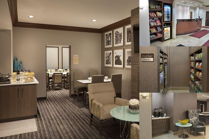 Residence Inn by Marriott Toronto Airport photo collage