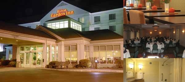 Hilton Garden Inn Elmira / Corning photo collage