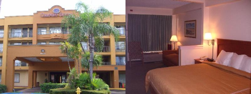 Quality Suites Deerfield Beach photo collage