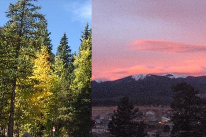 Beaver Village Condominiums photo collage