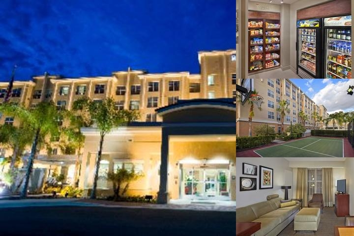 Residence Inn Marriott / Lake Mary photo collage