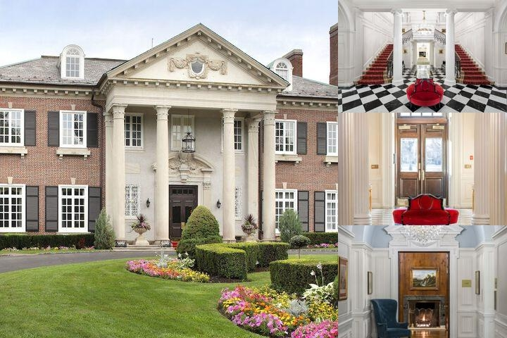 Glen Cove Mansion Hotel & Conference Center photo collage
