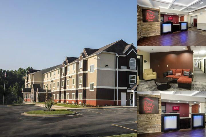 Microtel Inn & Suites Augusta Ft. Gordon photo collage