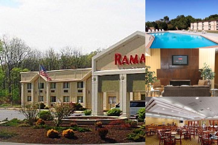 Ramada Inn Allentown / Whitehall photo collage