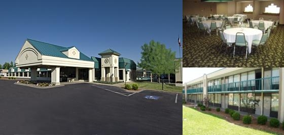 Lamplighter Inn & Suites photo collage