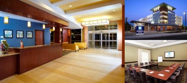Hyatt House Boulder / Broomfield Co photo collage