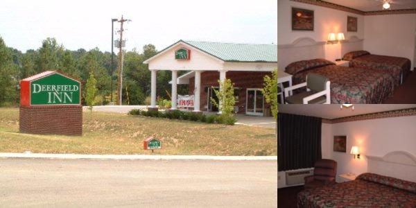 Deerfield Inn & Suites photo collage