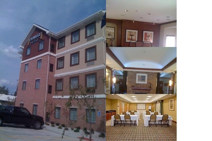 Staybridge Suites University Area photo collage