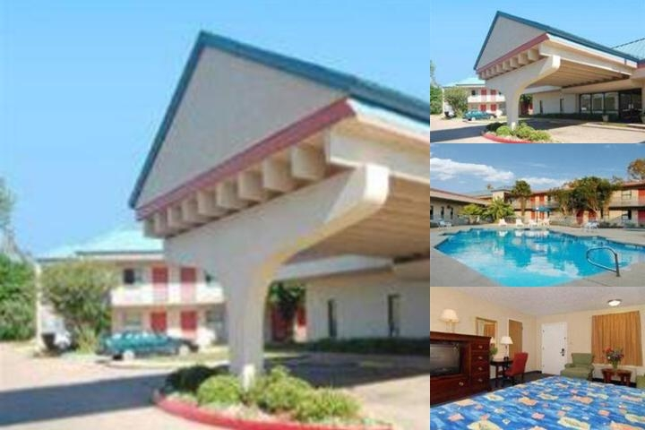 Econo Lodge Inn & Suites Bossier City photo collage