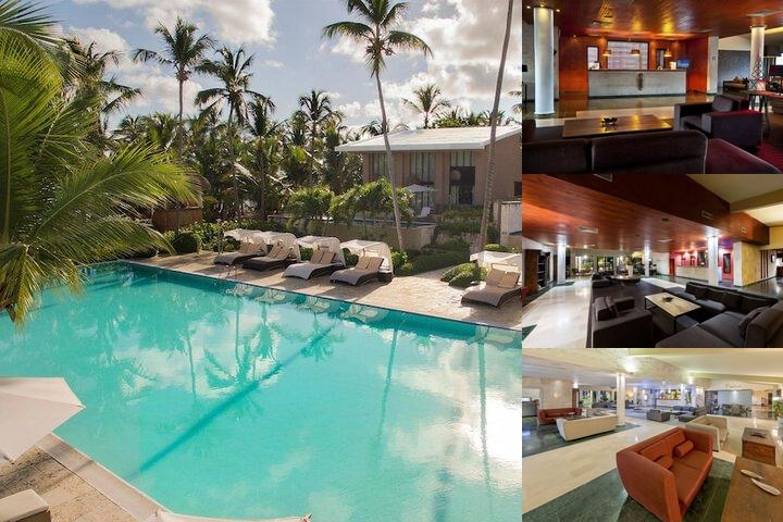 Catalonia Royal Bavaro Adults Only All Inclusive photo collage