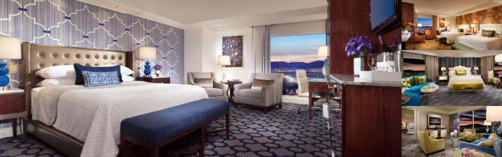 BELLAGIO Las Vegas NV 48 Las Vegas South 48 Gorgeous Bellagio 2 Bedroom Penthouse Suite Exterior Remodelling