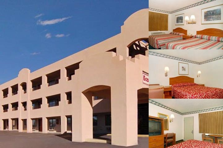 Guest House Inn photo collage