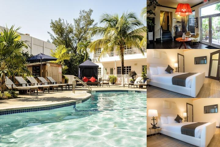 Tradewinds Apartments Hotel photo collage