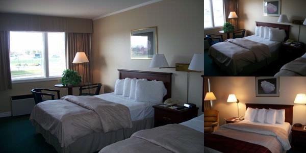Days Inn Brockville photo collage