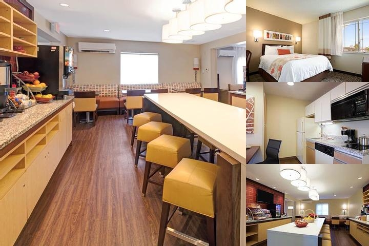 Hawthorn Suites by Wy Chicago Schaumburg photo collage