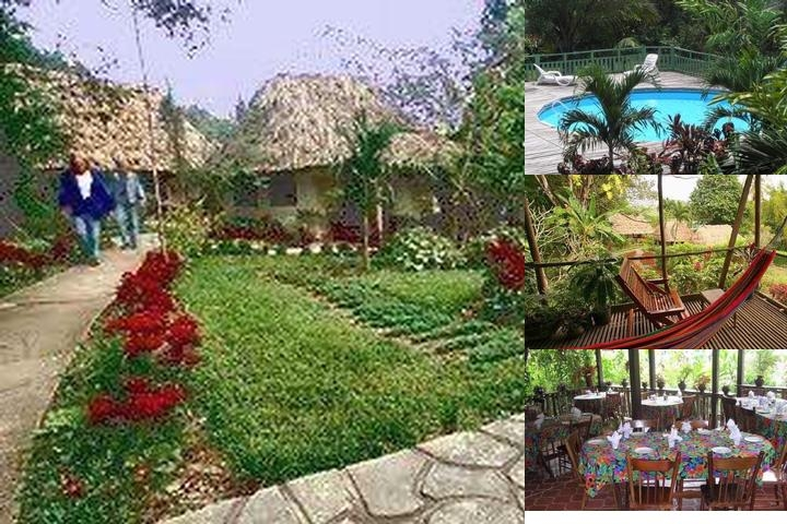 Maya Mountain Lodge & Tours photo collage