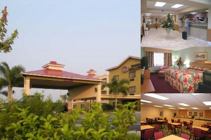 Best Western Plus Inn & Suites photo collage
