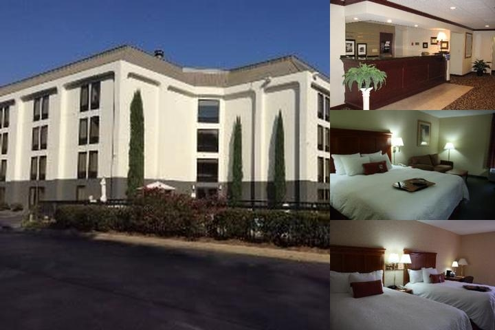 Wingate by Wyndham Greenville photo collage
