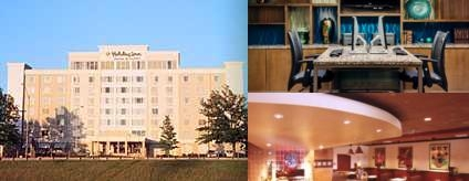 Holiday Inn & Suites Overland Park West photo collage