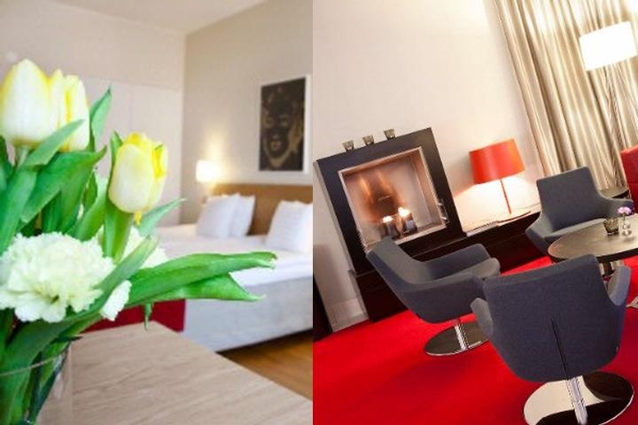 Best Western Plus Hotel Mektagonen photo collage