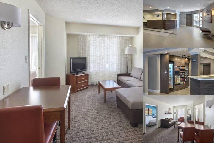 Residence Inn by Marriott Hauppauge / Islandia photo collage
