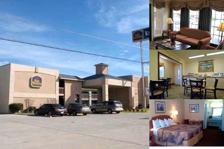 Americas Best Value Inn Killeen / Fort Hood photo collage