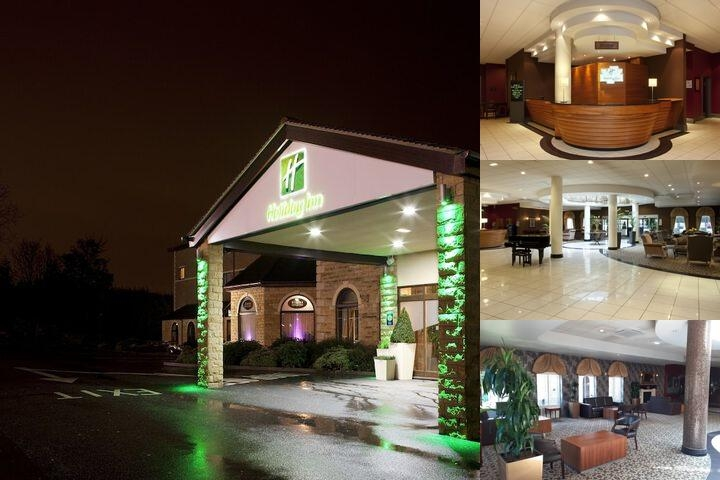 Holiday Inn Barnsley photo collage
