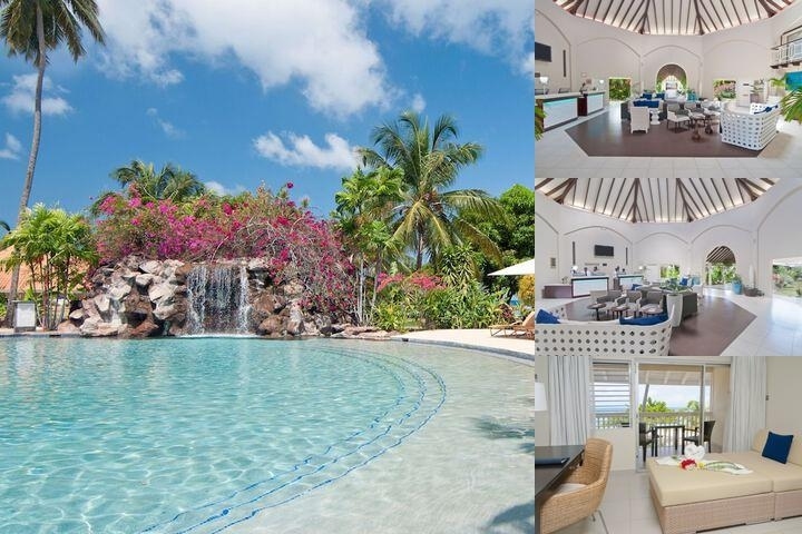 Grenada Grand Beach Resort photo collage