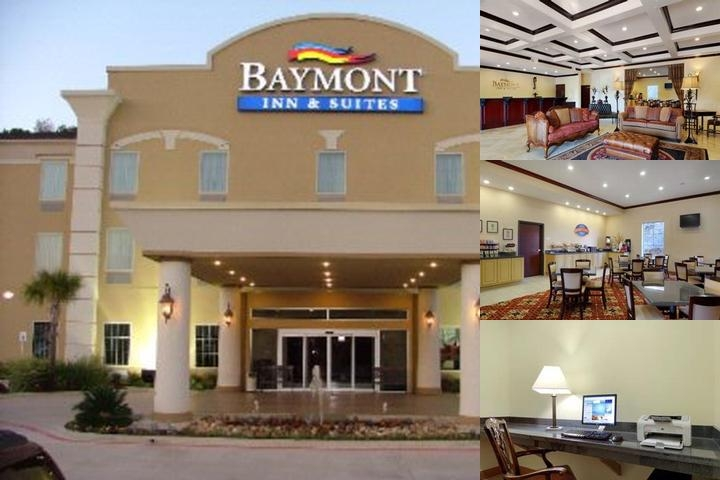 Baymont Inn & Suites Henderson photo collage