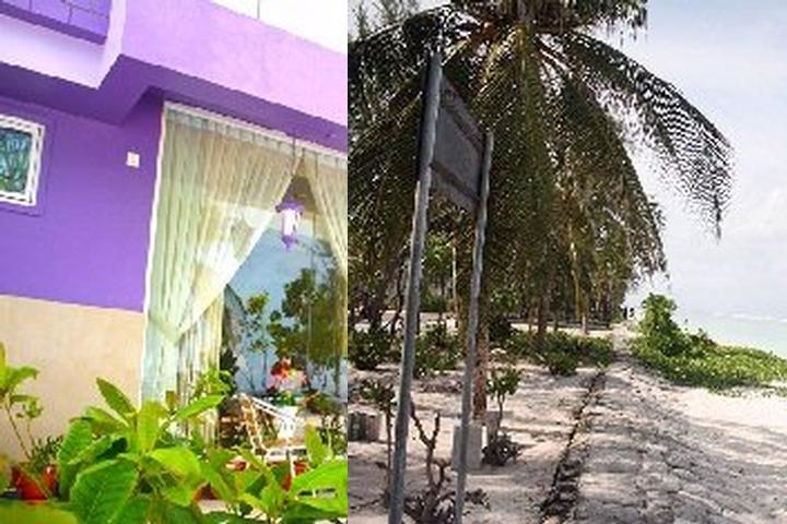 Sunshine Hotel Hulhumale photo collage