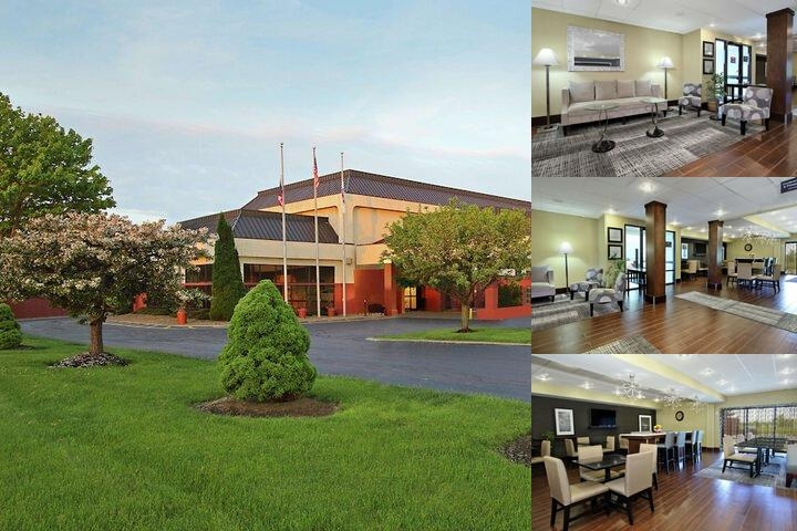 Hampton Inn Ashtabula photo collage