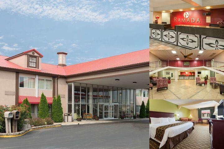 Ramada Bowling Green Ky photo collage