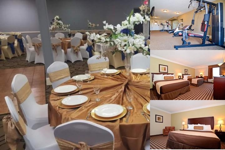 Best Western Plus of Johnson City photo collage