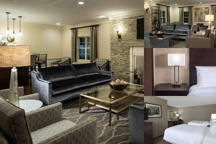 Wayside Carriage House Inn photo collage