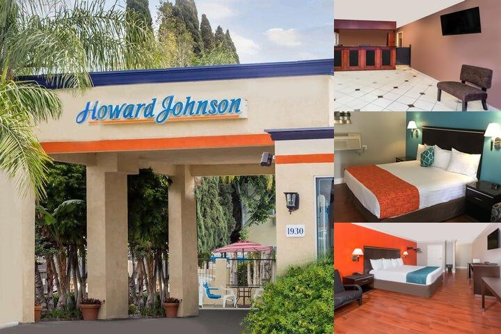 Howard Johnson Express Inn & Suites