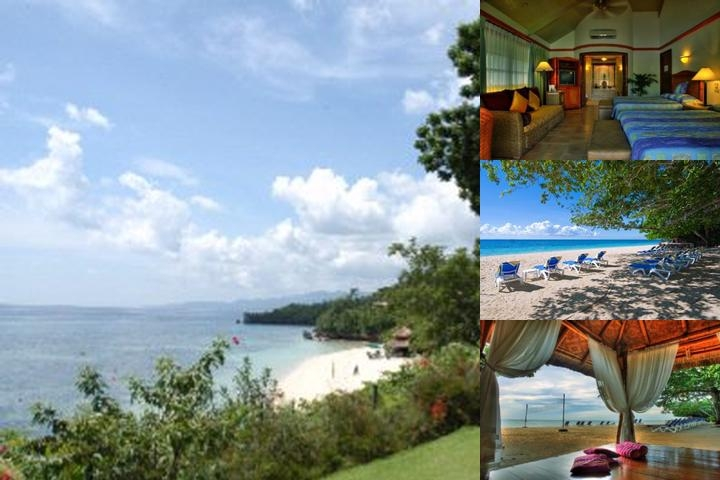 Alegre Beach Resort & Spa photo collage