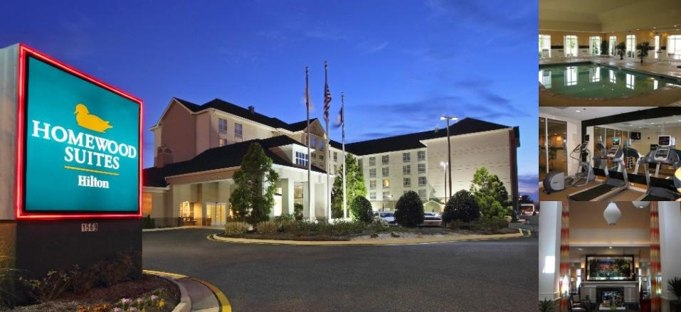 Hilton Garden Inn Chesapeake Va 1569 Crossways 23320