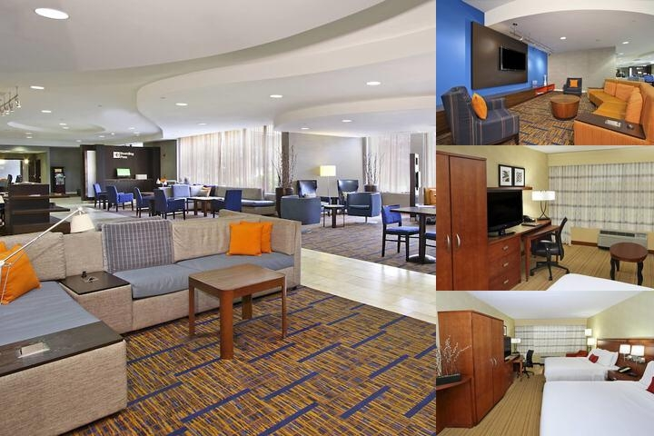 Courtyard by Marriott Rockaway Mount Arlington photo collage